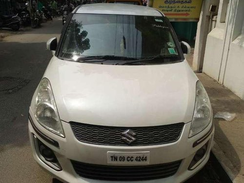 Used Maruti Suzuki Swift 2016 MT for sale in Chennai