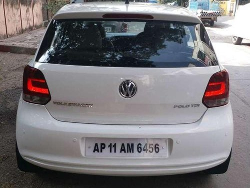 Used 2011 Volkswagen Polo MT for sale in Hyderabad