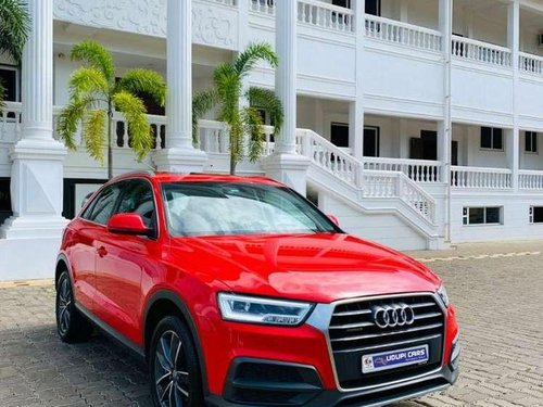 2018 Audi Q3 AT for sale in Nagar
