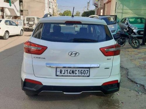 Used Hyundai Creta 1.6 SX 2016 MT for sale in Jaipur