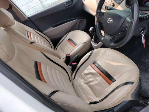 Used 2018 Hyundai Xcent MT for sale in Vadodara
