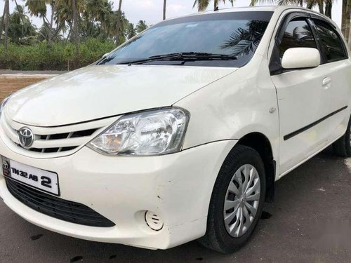 Used Toyota Etios Liva GD 2013 MT for sale in Erode