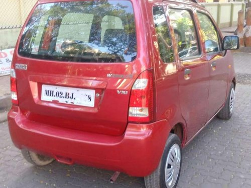 Used Maruti Suzuki Wagon R VXI 2009 MT for sale in Mumbai -9