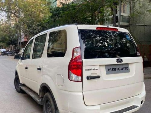 Used 2017 Mahindra Xylo MT for sale in Hyderabad