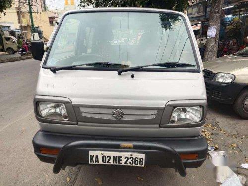 2010 Maruti Suzuki Omni MT for sale in Nagar