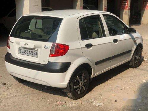 Hyundai Getz 1.1 GVS 2009 MT for sale in Surat