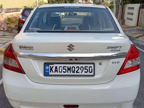 Used Maruti Suzuki Swift Dzire 2014 MT for sale in Nagar