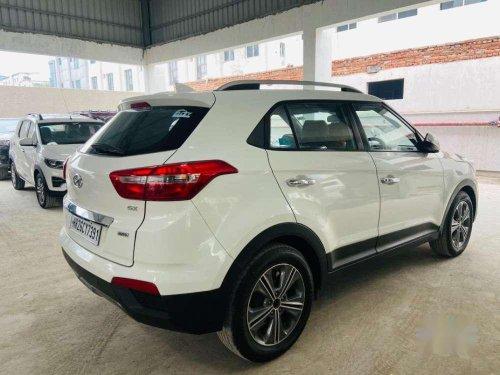Used Hyundai Creta 1.6 SX 2016 AT for sale in Noida