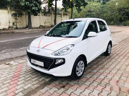 Used 2019 Hyundai Santro AT for sale in Chandigarh