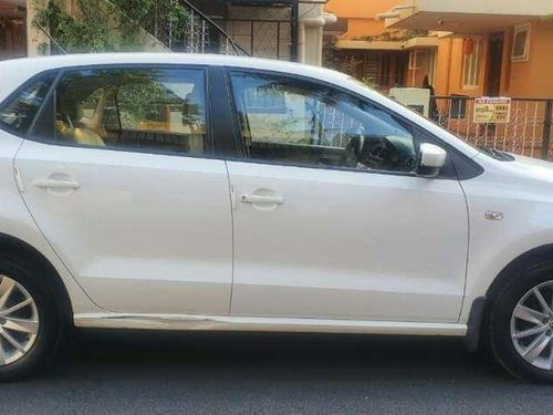 Used 2015 Volkswagen Polo MT for sale in Nagar-4