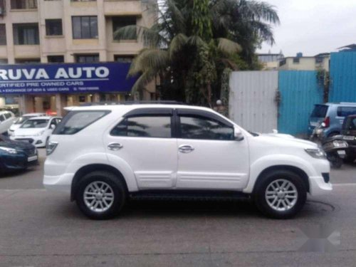Used 2013 Toyota Fortuner AT for sale in Mumbai