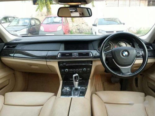 Used 2014 BMW 7 Series AT for sale in Erode