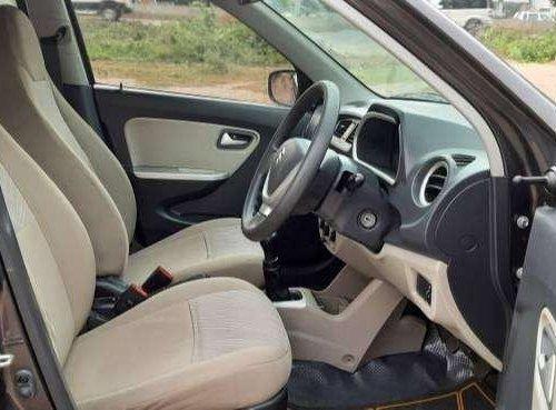 Maruti Suzuki Alto K10 VXI 2016 MT for sale in Guntur