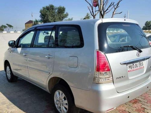 Used Toyota Innova 2.5 GX 7 STR 2011 MT for sale in Nakodar