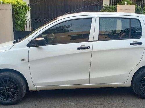 Used 2015 Maruti Suzuki Celerio MT for sale in Salem