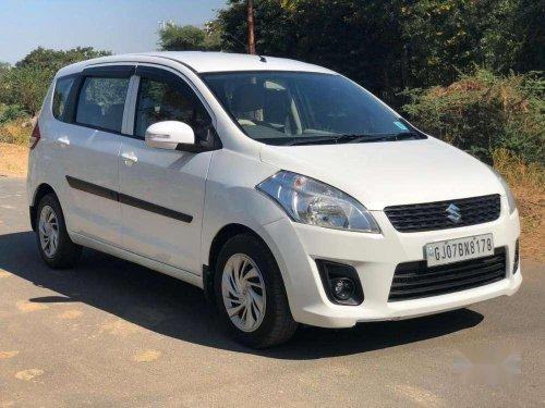2014 Maruti Suzuki Ertiga VXI MT for sale in Gandhinagar