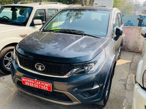 Used Tata Hexa XM 2017 MT for sale in Chandigarh