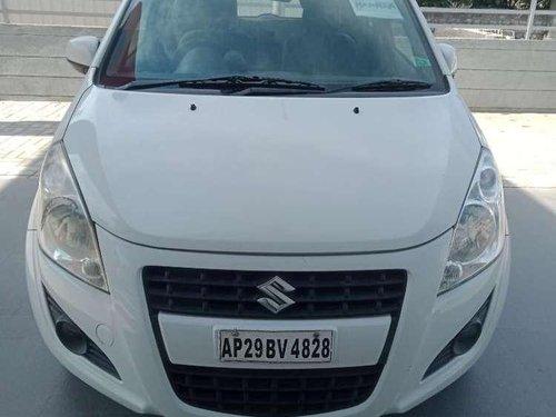 Used Maruti Suzuki Ritz 2013 MT for sale in Hyderabad