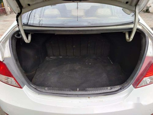 Used 2013 Hyundai Fluidic Verna MT for sale in Karnal
