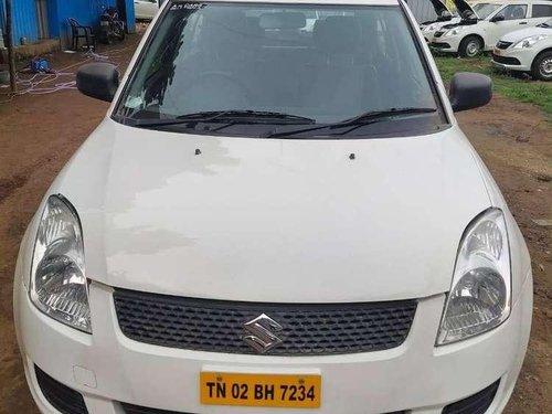 Used Maruti Suzuki Swift Dzire 2017 MT for sale in Chennai