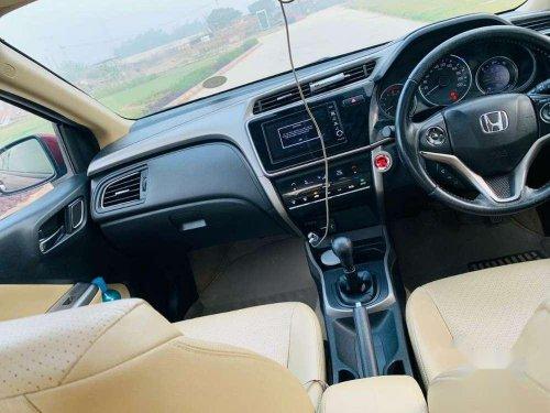 2017 Honda City MT for sale in Faridabad