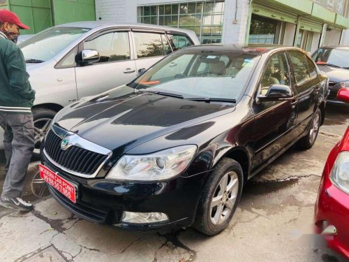 Used 2011 Skoda Laura AT for sale in Chandigarh