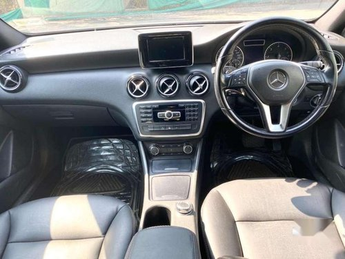 Used Mercedes Benz A Class 2013 AT for sale in Mumbai