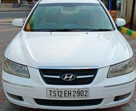 Used 2007 Hyundai Sonata Embera MT for sale in Hyderabad -8
