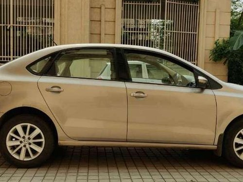 Used Volkswagen Vento 2017 MT for sale in Mumbai