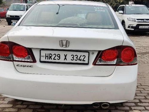 Used Honda Civic 2010 MT for sale in Gurgaon
