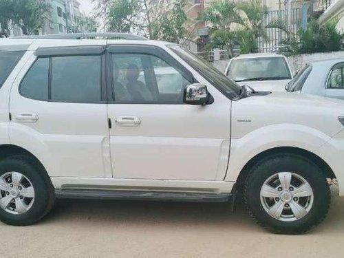 Used 2015 Tata Safari Storme MT for sale in Hyderabad