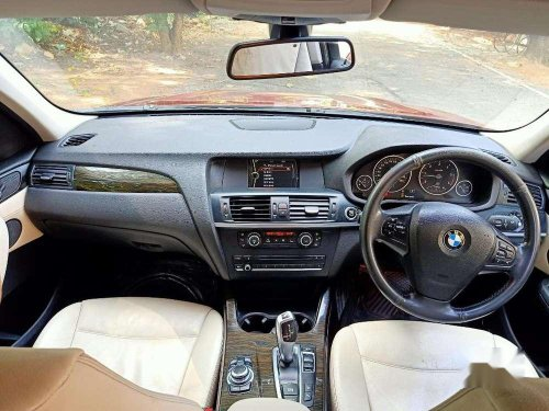 Used BMW X3 xDrive 20d xLine 2012 AT for sale in Chennai