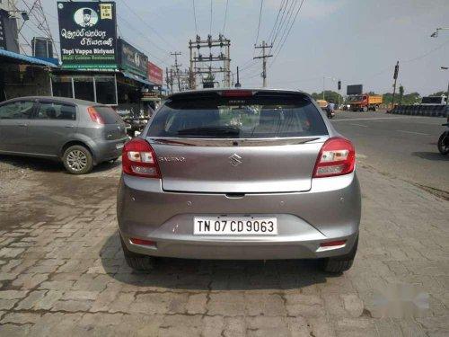 Used Maruti Suzuki Baleno 2016 MT for sale in Chennai