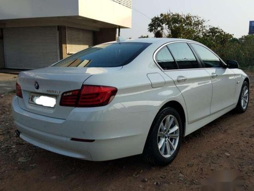 Used BMW 5 Series 2012 AT for sale in Kochi