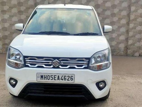 Used Maruti Suzuki Wagon R VXI 2019 MT for sale in Thane