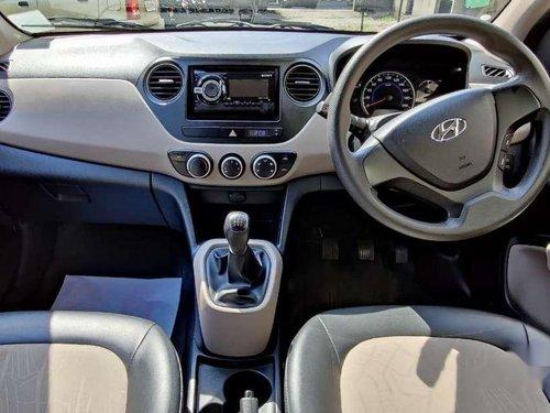 2016 Hyundai Grand i10 Magna MT for sale in Edapal