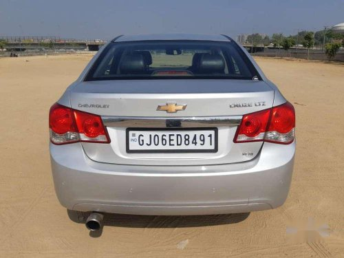Used Chevrolet Cruze 2011 MT for sale in Ahmedabad