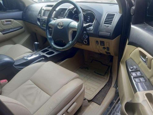 Used 2015 Toyota Fortuner AT for sale in Allahabad