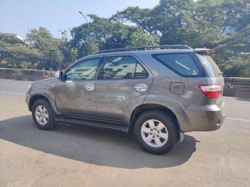 Used 2009 Toyota Fortuner MT for sale in Visakhapatnam