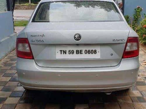 Used 2014 Skoda Rapid MT for sale in Madurai