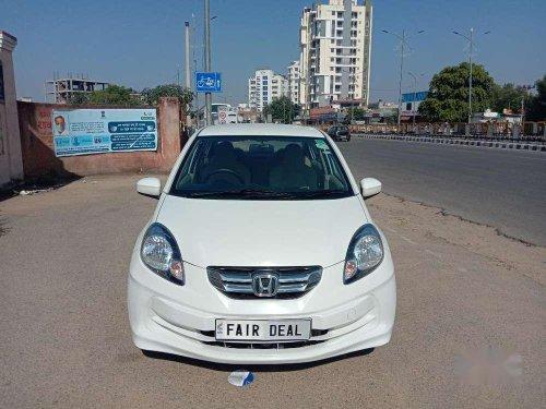 Used Honda Amaze 2013 MT for sale in Jaipur