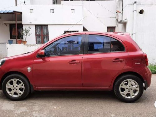 Used Renault Pulse RxZ 2012 MT for sale in Erode
