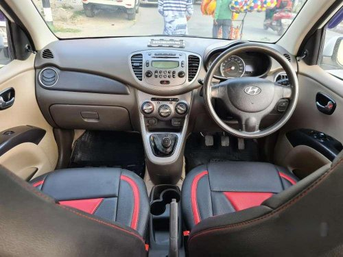 Used 2014 Hyundai i10 MT for sale in Erode