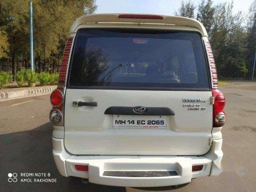 Used 2013 Mahindra Scorpio MT for sale in Pune