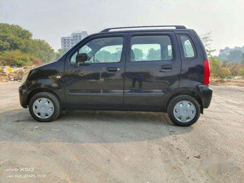Used 2007 Maruti Suzuki Wagon R MT for sale in Ahmedabad