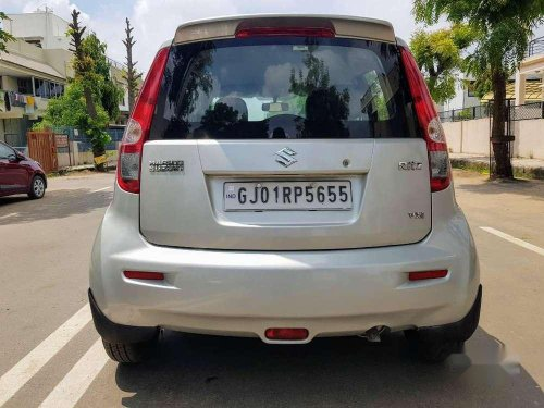 Used 2016 Maruti Suzuki Ritz MT for sale in Ahmedabad