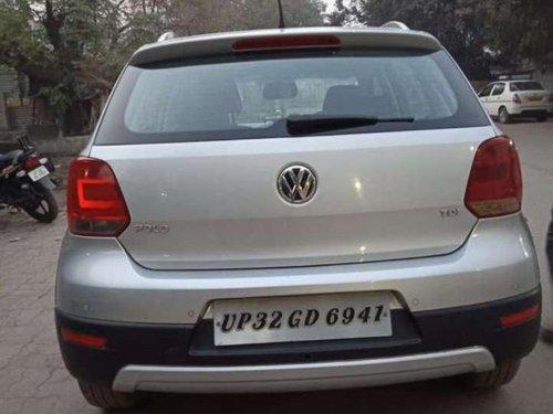 Used 2015 Volkswagen Polo MT for sale in Aliganj