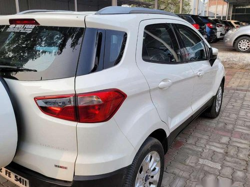 Used Ford EcoSport 2013 MT for sale in Lucknow