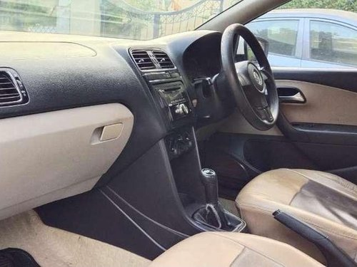 Used Volkswagen Polo 2010 MT for sale in Nagar