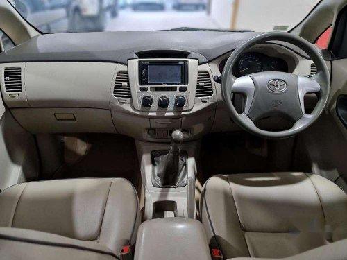 Used Toyota Innova 2.5 GX 8 STR 2013 MT for sale in Ludhiana